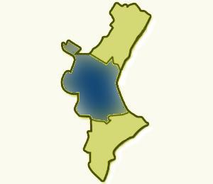 Rutas de Valencia