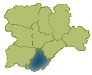 Rutas de Ávila