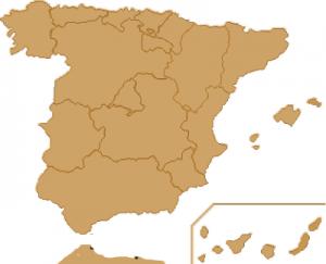 Rutas de España