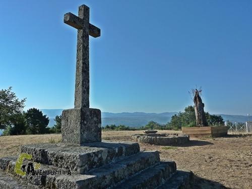 Cruz de la Cabezuela
