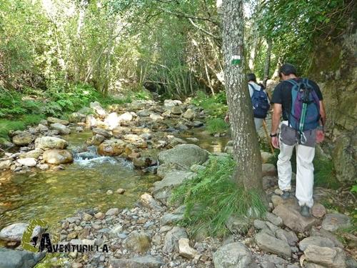 río Batuecas