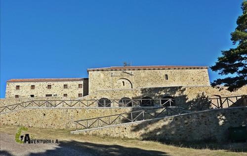 Ermita de Ntra. Sra. del Tremedal