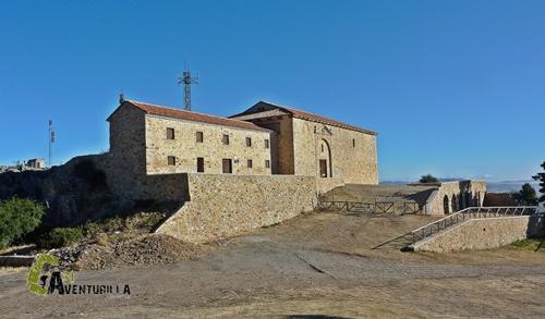 Ermita de Nta. Sr. del Tremedal