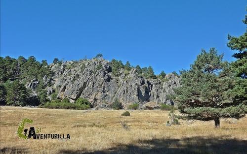 Sierra del Tremedal