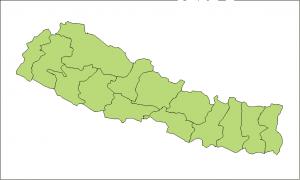Rutas de Nepal