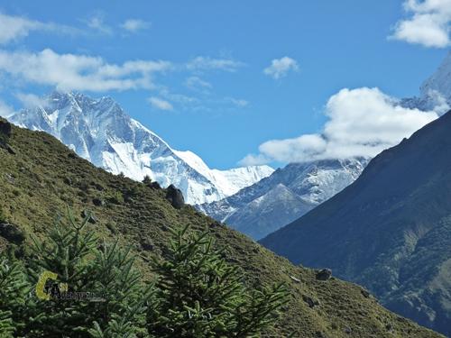 El Lhotse