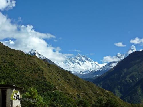 Picos de Himalaya