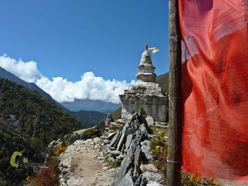 Simbología budista