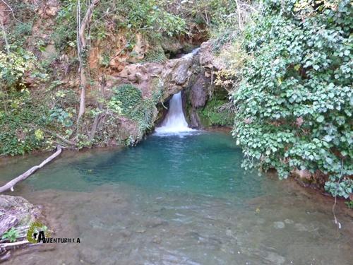 río Bohilgues