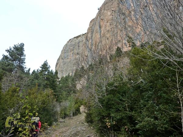 Roca Gran de Ferrús