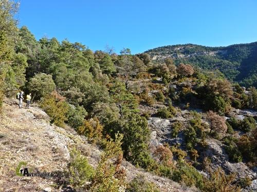 montaña catalana