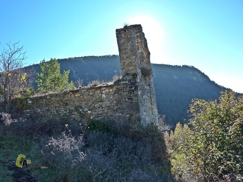 ermita Sant Martí de les Canals