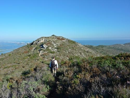 Montaña de Cullera