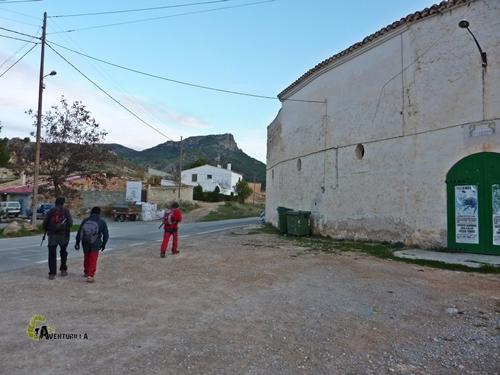 Plaza de toros de Chelva