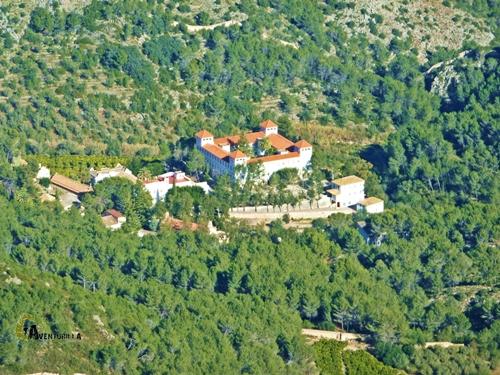 El Sanatorio de Fontilles