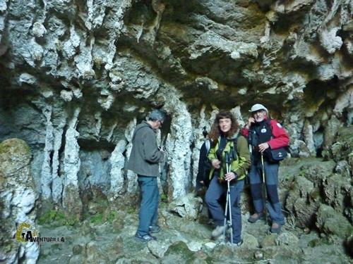 Cueva dels Angels