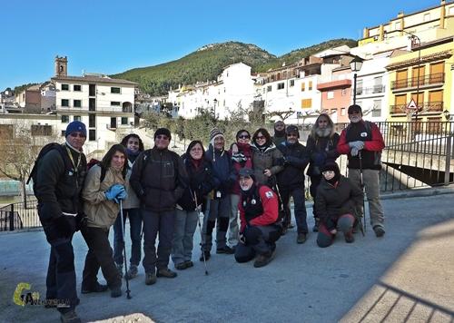 Ludiente, pueblo de Castellón