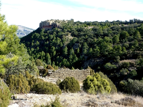 Barranco de Tabas