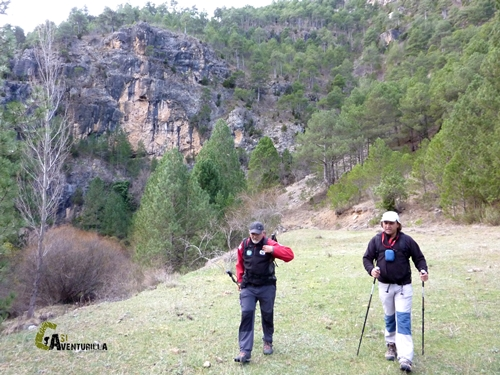 Valle del río Linares