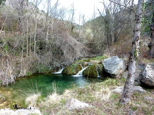 Arroyo del Regajo