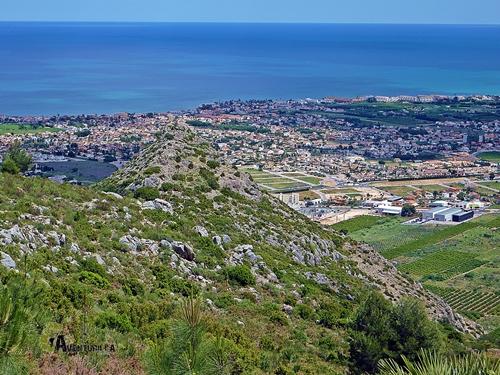 Vistas desde la Segaria