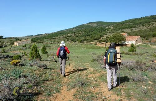 Masía de Teruel