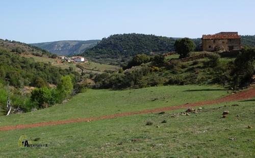 Sierra de Gudar