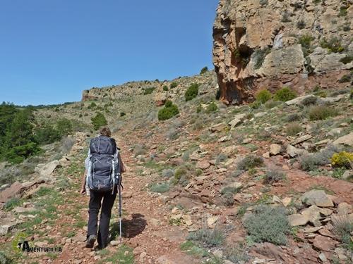 Sierras de Teruel