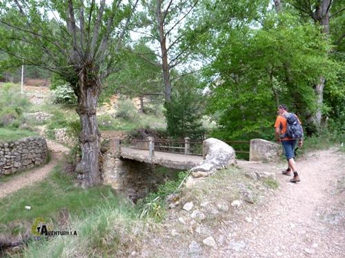 En Linares de Mora