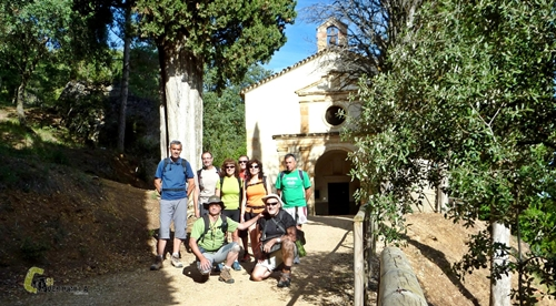 ermita Santa Magdalena