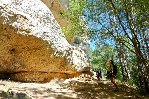 Balmas en Montsant