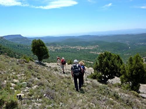 Cerca de El Castellar