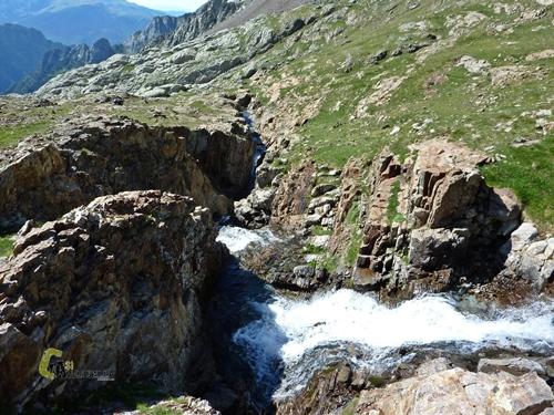 torrente de Llardaneta