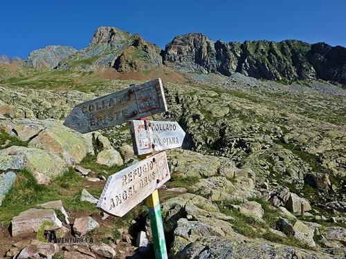 GR en Pirineos