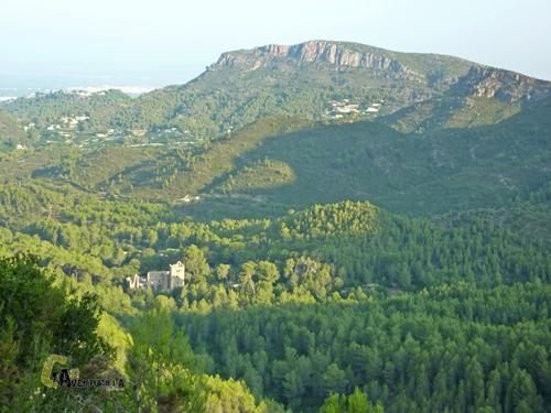 Monasterio de la Murta