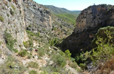 Barranco del Llosar