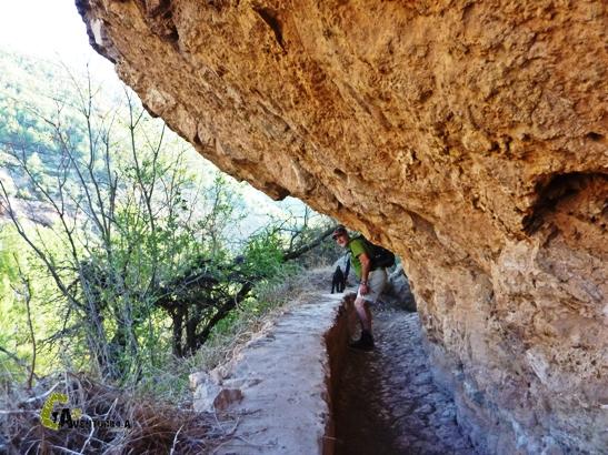 rutas por Sierra de Gudar