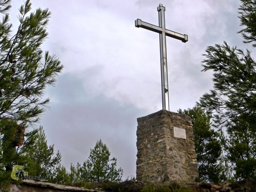 Cruz del Sierro