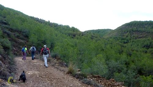 barranco Balau