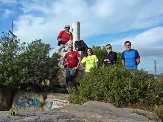 Cima del Monte Picayo