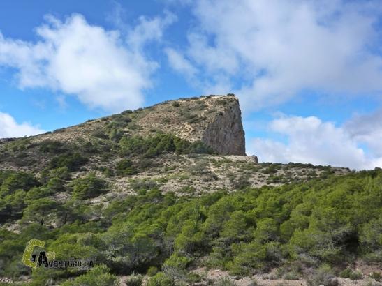 Silla del Cid