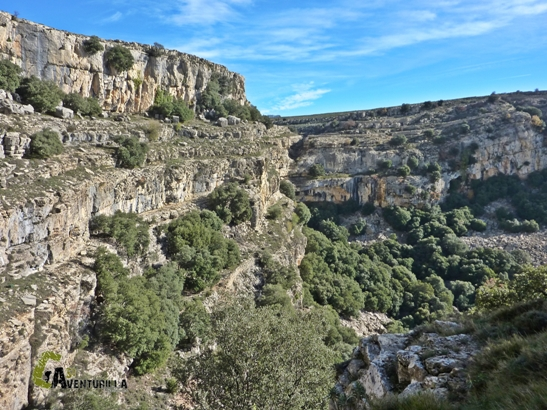 Senderismo en Ares del Maestrat-Castellón