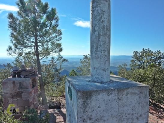 Excursion de senderismo en valencia