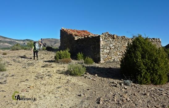 excursión en Castelvispal