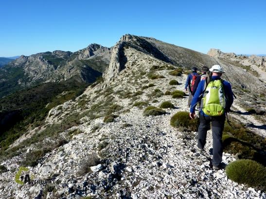 Pico de Serrella