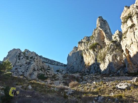 Barranco del Moro