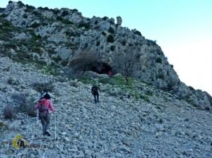 Cova de Bernat