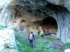 Cuevas de la Serrella
