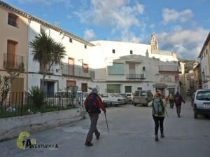 senserismo en Alicante