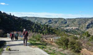 rutas desde Alpatró
